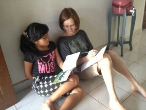 How your money has helped the BaliLife Foundation – Update October 2012