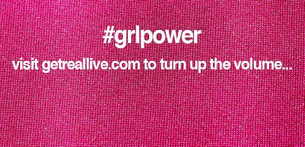 #grlpower Facebook Copy #