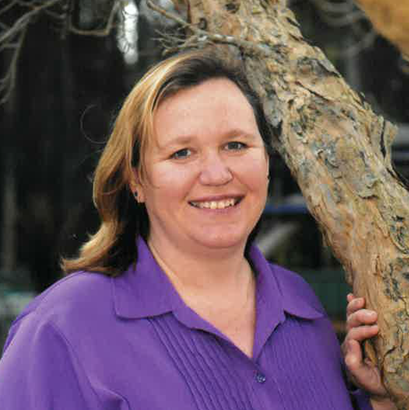 Liz Welsby