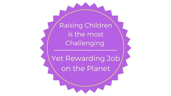 Raising Children is the most (2)