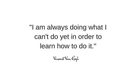 Keep Learning