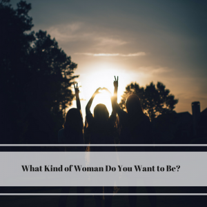 do i want to be a woman