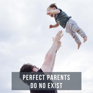 Perfect Parents do not exist