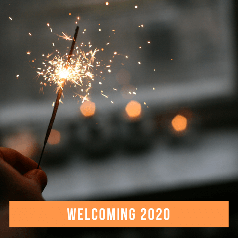 Welcoming 2020
