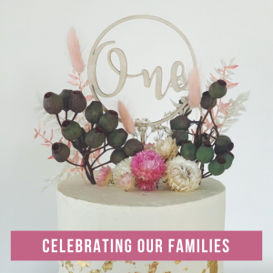 Celebrating Our Families
