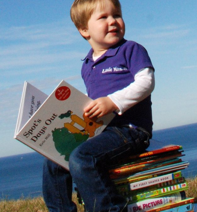Early Childhood Literacy at Little Miracles